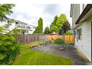 Photo 5: 9449 214B ST in Langley: Walnut Grove House for sale : MLS®# F1415752