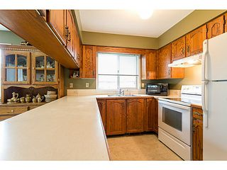 Photo 11: 9449 214B ST in Langley: Walnut Grove House for sale : MLS®# F1415752