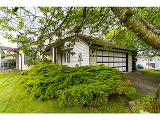 Photo 1: 9449 214B ST in Langley: Walnut Grove House for sale : MLS®# F1415752