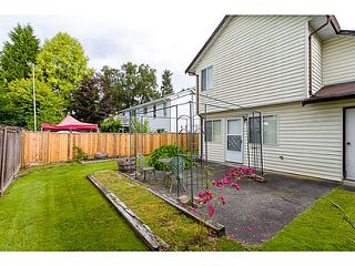 Photo 6: 9449 214B ST in Langley: Walnut Grove House for sale : MLS®# F1415752
