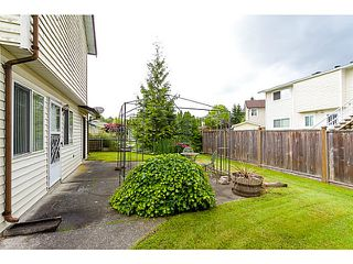 Photo 4: 9449 214B ST in Langley: Walnut Grove House for sale : MLS®# F1415752