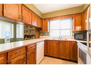 Photo 10: 9449 214B ST in Langley: Walnut Grove House for sale : MLS®# F1415752
