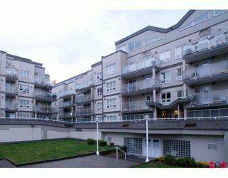 Photo 1: 309 14377 103RD Avenue in SURREY: Whalley Condo for sale (Surrey)  : MLS®# F2925534