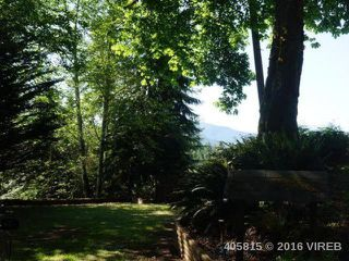 Photo 2: SL 58 BLACKWOOD HEIGHTS in LAKE COWICHAN: Z3 Lake Cowichan House for sale (Zone 3 - Duncan)  : MLS®# 405815