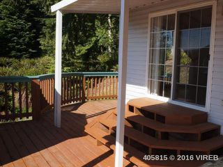 Photo 5: SL 58 BLACKWOOD HEIGHTS in LAKE COWICHAN: Z3 Lake Cowichan House for sale (Zone 3 - Duncan)  : MLS®# 405815
