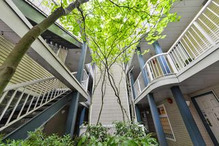Photo 16: 201 1641 WOODLAND DRIVE in Vancouver: Grandview VE Condo for sale (Vancouver East)  : MLS®# R2070144