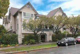 Photo 3: 201 1641 WOODLAND DRIVE in Vancouver: Grandview VE Condo for sale (Vancouver East)  : MLS®# R2070144