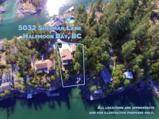 Photo 19: 5032 SHERMAN LANE in Halfmoon Bay: Halfmn Bay Secret Cv Redroofs House for sale (Sunshine Coast)  : MLS®# R2109846