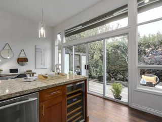 Photo 5: 2863 W 6TH AVENUE in Vancouver: Kitsilano House 1/2 Duplex for sale (Vancouver West)  : MLS®# R2138450