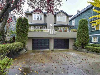 Photo 19: 2863 W 6TH AVENUE in Vancouver: Kitsilano House 1/2 Duplex for sale (Vancouver West)  : MLS®# R2138450