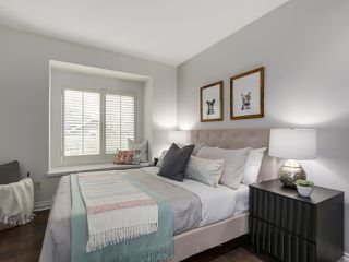 Photo 15: 2863 W 6TH AVENUE in Vancouver: Kitsilano House 1/2 Duplex for sale (Vancouver West)  : MLS®# R2138450