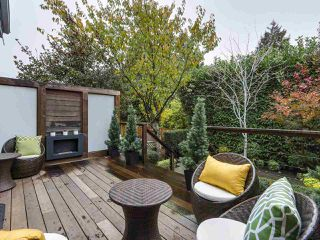 Photo 17: 2863 W 6TH AVENUE in Vancouver: Kitsilano House 1/2 Duplex for sale (Vancouver West)  : MLS®# R2138450