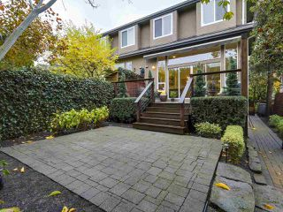Photo 18: 2863 W 6TH AVENUE in Vancouver: Kitsilano House 1/2 Duplex for sale (Vancouver West)  : MLS®# R2138450