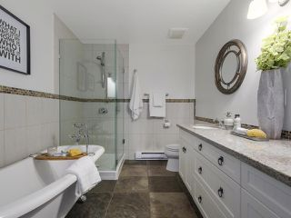 Photo 13: 2863 W 6TH AVENUE in Vancouver: Kitsilano House 1/2 Duplex for sale (Vancouver West)  : MLS®# R2138450