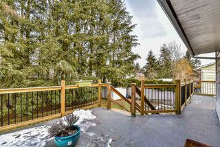 Photo 12: 27079 in Aldergrove: Aldergrove Langley House for sale ()  : MLS®# R2138345