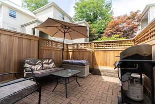 Photo 10: 9 1383 BRUNETTE AVENUE in Coquitlam: Maillardville Townhouse for sale : MLS®# R2281568