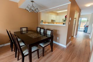 Photo 6: 9 1383 BRUNETTE AVENUE in Coquitlam: Maillardville Townhouse for sale : MLS®# R2281568