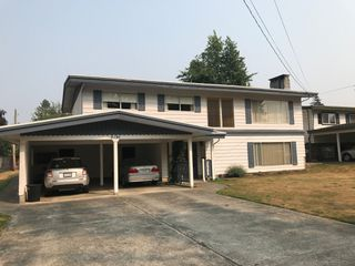 Main Photo: 2136 Topaz St. in Abbotsford: Abbotsford West House for rent