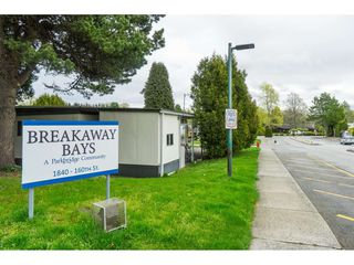 Photo 20: 156 1840 160 STREET in Surrey: Grandview Surrey Manufactured Home for sale (South Surrey White Rock)  : MLS®# R2358817