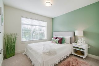 Photo 13: 21 16828 BOXWOOD DRIVE in Surrey: Fleetwood Tynehead Townhouse for sale : MLS®# R2364970
