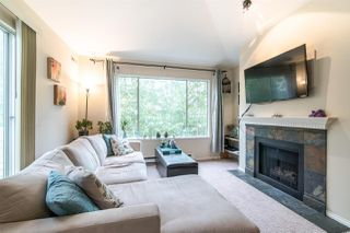 """Photo 1: 316 6820 RUMBLE Street in Burnaby: South Slope Condo for sale in """"GOVERNOR'S WALK"""" (Burnaby South)  : MLS®# R2388037"""