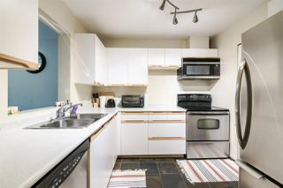"""Photo 10: 316 6820 RUMBLE Street in Burnaby: South Slope Condo for sale in """"GOVERNOR'S WALK"""" (Burnaby South)  : MLS®# R2388037"""