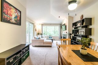 """Photo 5: 316 6820 RUMBLE Street in Burnaby: South Slope Condo for sale in """"GOVERNOR'S WALK"""" (Burnaby South)  : MLS®# R2388037"""