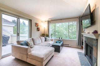 """Photo 2: 316 6820 RUMBLE Street in Burnaby: South Slope Condo for sale in """"GOVERNOR'S WALK"""" (Burnaby South)  : MLS®# R2388037"""
