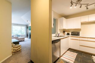 """Photo 9: 316 6820 RUMBLE Street in Burnaby: South Slope Condo for sale in """"GOVERNOR'S WALK"""" (Burnaby South)  : MLS®# R2388037"""