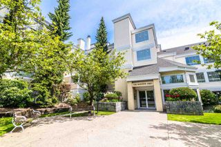 """Photo 19: 316 6820 RUMBLE Street in Burnaby: South Slope Condo for sale in """"GOVERNOR'S WALK"""" (Burnaby South)  : MLS®# R2388037"""