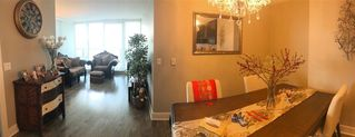 "Photo 3: 706 4189 HALIFAX Street in Burnaby: Brentwood Park Condo for sale in ""AVIARA"" (Burnaby North)  : MLS®# R2388752"