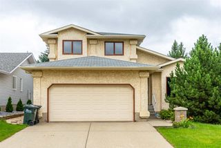 Main Photo: 22 CHEYENNE Crescent: Sherwood Park House for sale : MLS®# E4169493