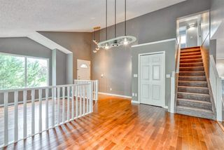 Photo 6: 22 CHEYENNE Crescent: Sherwood Park House for sale : MLS®# E4169493