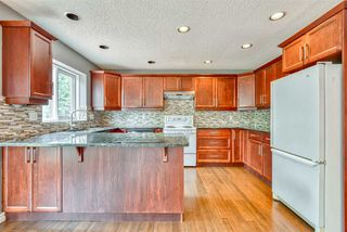 Photo 7: 22 CHEYENNE Crescent: Sherwood Park House for sale : MLS®# E4169493