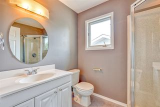 Photo 19: 22 CHEYENNE Crescent: Sherwood Park House for sale : MLS®# E4169493