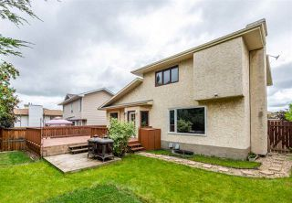 Photo 30: 22 CHEYENNE Crescent: Sherwood Park House for sale : MLS®# E4169493