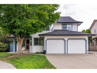 Main Photo: 5966 186 Street in Surrey: Cloverdale BC House for sale (Cloverdale)  : MLS®# R2398324