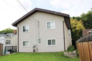 Photo 29: 12011 95 Street NW in Edmonton: Zone 05 House for sale : MLS®# E4171791