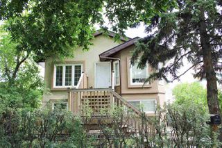 Main Photo: 12011 95 Street NW in Edmonton: Zone 05 House for sale : MLS®# E4171791