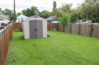 Photo 30: 12011 95 Street NW in Edmonton: Zone 05 House for sale : MLS®# E4171791