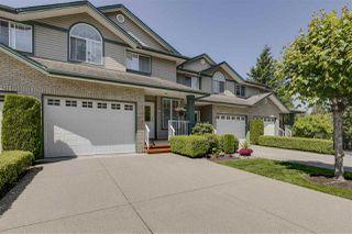 Main Photo: 3 11358 COTTONWOOD Drive in Maple Ridge: Cottonwood MR Townhouse for sale : MLS®# R2403518
