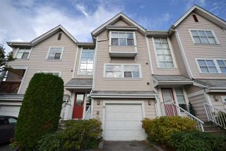 Photo 1: 98 2450 HAWTHORNE Avenue in Port Coquitlam: Central Pt Coquitlam Townhouse for sale : MLS®# R2409908