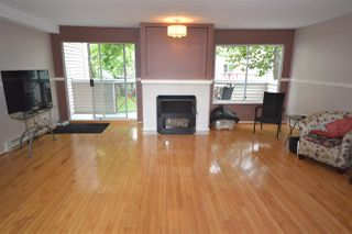 Photo 2: 98 2450 HAWTHORNE Avenue in Port Coquitlam: Central Pt Coquitlam Townhouse for sale : MLS®# R2409908