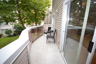 Photo 3: 98 2450 HAWTHORNE Avenue in Port Coquitlam: Central Pt Coquitlam Townhouse for sale : MLS®# R2409908