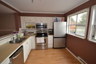 Photo 4: 98 2450 HAWTHORNE Avenue in Port Coquitlam: Central Pt Coquitlam Townhouse for sale : MLS®# R2409908