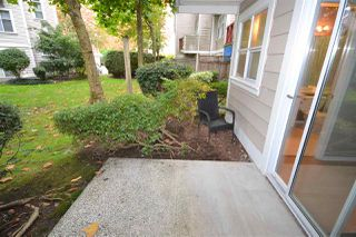 Photo 12: 98 2450 HAWTHORNE Avenue in Port Coquitlam: Central Pt Coquitlam Townhouse for sale : MLS®# R2409908