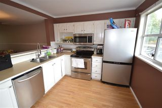 Photo 5: 98 2450 HAWTHORNE Avenue in Port Coquitlam: Central Pt Coquitlam Townhouse for sale : MLS®# R2409908
