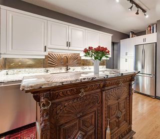 Photo 10: 14228 RAVINE Drive in Edmonton: Zone 21 House for sale : MLS®# E4175698