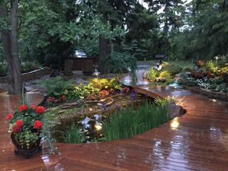 Photo 25: 14228 RAVINE Drive in Edmonton: Zone 21 House for sale : MLS®# E4175698
