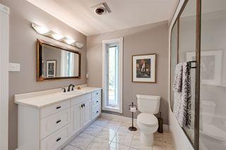 Photo 21: 14228 RAVINE Drive in Edmonton: Zone 21 House for sale : MLS®# E4175698